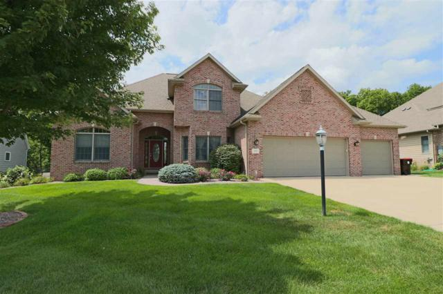 805 S Copperpoint Drive, Dunlap, IL 61525 (#1197024) :: RE/MAX Preferred Choice