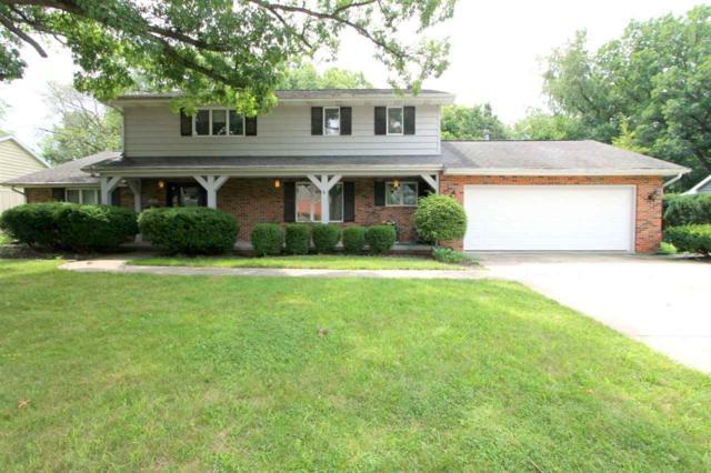 2910 W Winterberry Lane, Peoria, IL 61604 (#1197050) :: Adam Merrick Real Estate