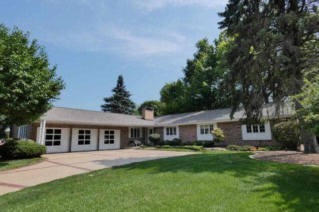 122 E Hanover Place, Peoria, IL 61614 (#1197094) :: Adam Merrick Real Estate