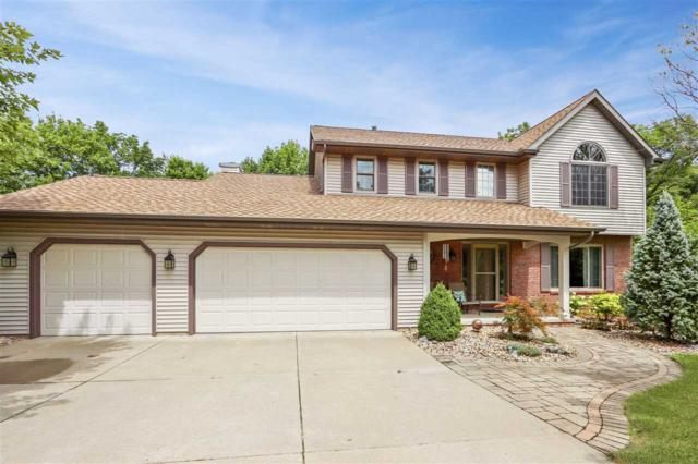 1332 N Hickory Hills Road, Germantown Hills, IL 61548 (#1197097) :: RE/MAX Preferred Choice