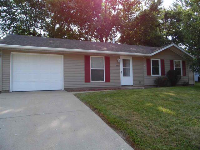 4424 S Baker Lane, Bartonville, IL 61607 (#1197104) :: RE/MAX Preferred Choice
