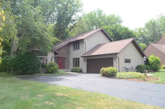 11907 N Windcrest Court, Dunlap, IL 61525 (#1197114) :: Adam Merrick Real Estate