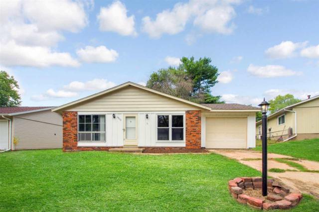 4023 W Hillmont Road, Peoria, IL 61615 (#1197122) :: Adam Merrick Real Estate