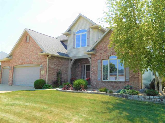 1206 Wheatfield Drive, Morton, IL 61550 (#1197130) :: Adam Merrick Real Estate
