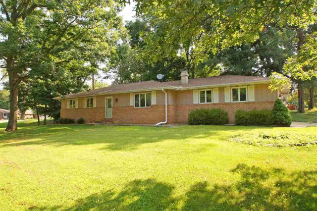 600 Illini Drive, East Peoria, IL 61611 (#1197135) :: Adam Merrick Real Estate