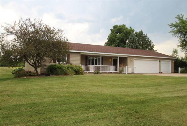 430 Center Street, Metamora, IL 61548 (#1197136) :: RE/MAX Preferred Choice