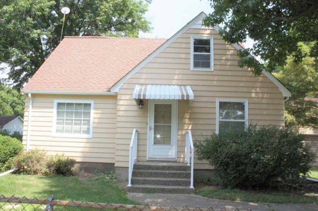 205 E Sheridan Street, Manito, IL 61546 (#1197144) :: Adam Merrick Real Estate