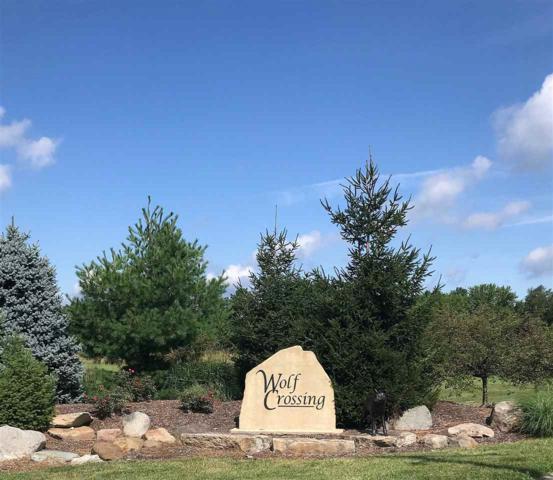 125 Wolf Crossing Drive Lot 4 Drive, Morton, IL 61550 (#1197164) :: Adam Merrick Real Estate