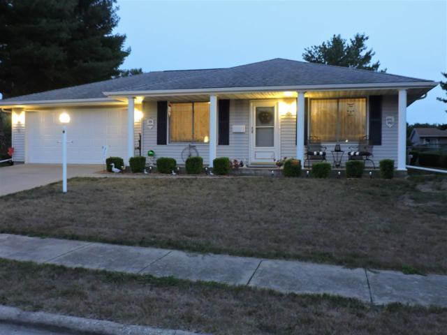 1316 W Chestnut Street, Chillicothe, IL 61523 (#1197167) :: Adam Merrick Real Estate