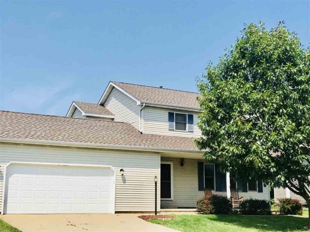 9523 W Lake Camelot Drive, Mapleton, IL 61547 (#1197170) :: Adam Merrick Real Estate