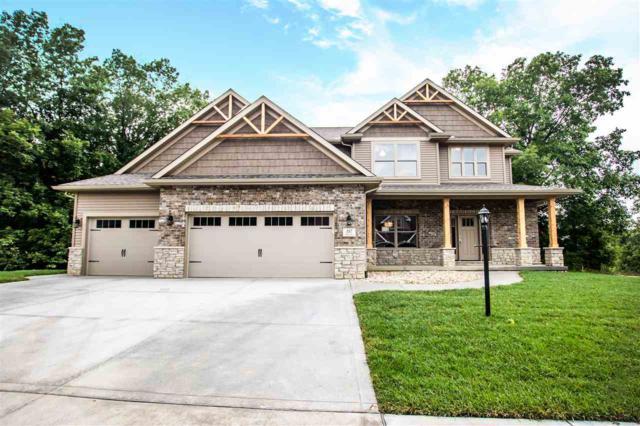 357 Mossy Trail, Morton, IL 61550 (#1197172) :: Adam Merrick Real Estate
