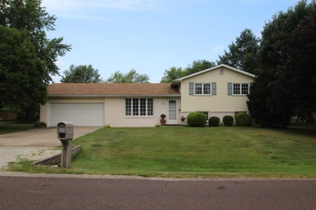 304 Arbor Vitae Drive, Germantown Hills, IL 61548 (#1197175) :: RE/MAX Preferred Choice