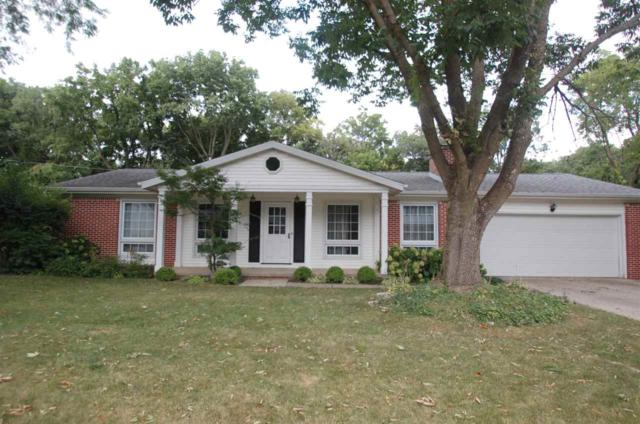 1321 W Brentwood Drive, Dunlap, IL 61525 (#1197182) :: RE/MAX Preferred Choice