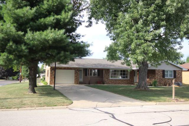 321 W Michigan Avenue, Metamora, IL 61548 (#1197184) :: RE/MAX Preferred Choice