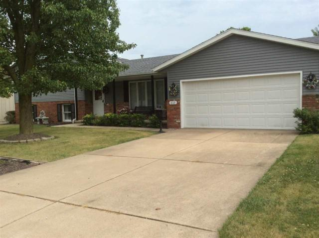 612 Kennedy Drive, Metamora, IL 61548 (#1197193) :: RE/MAX Preferred Choice
