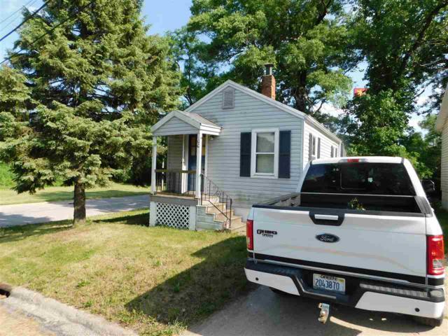 100 Amsler, Bartonville, IL 61607 (#1197201) :: RE/MAX Preferred Choice