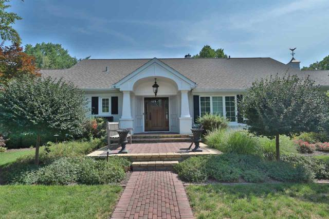 5704 N Woodlawn Court, Peoria, IL 61614 (#1197202) :: Adam Merrick Real Estate