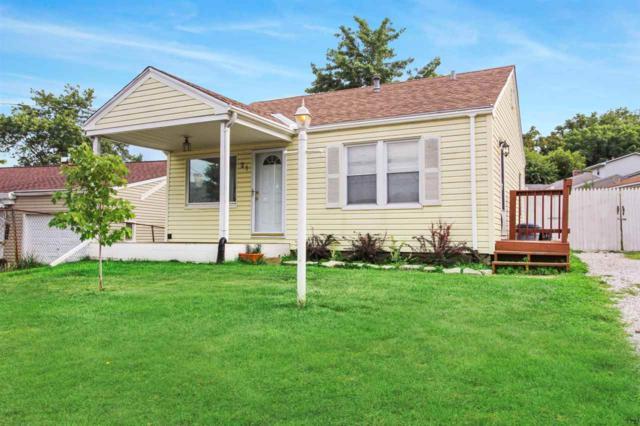 21 Mcclure Court, Bartonville, IL 61607 (#1197211) :: RE/MAX Preferred Choice