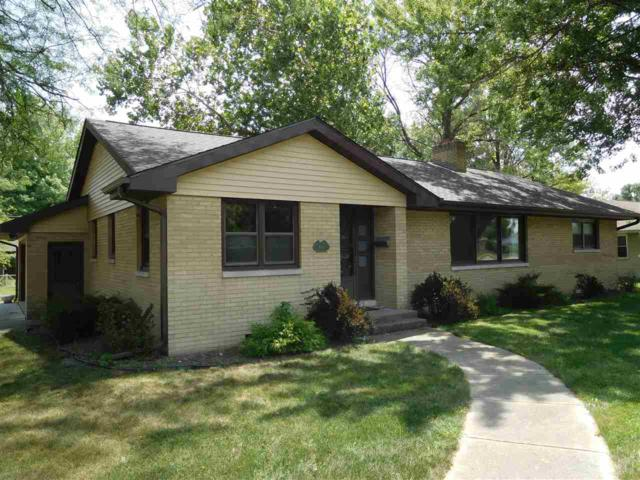 900 S Main Street, Morton, IL 61550 (#1197215) :: Adam Merrick Real Estate