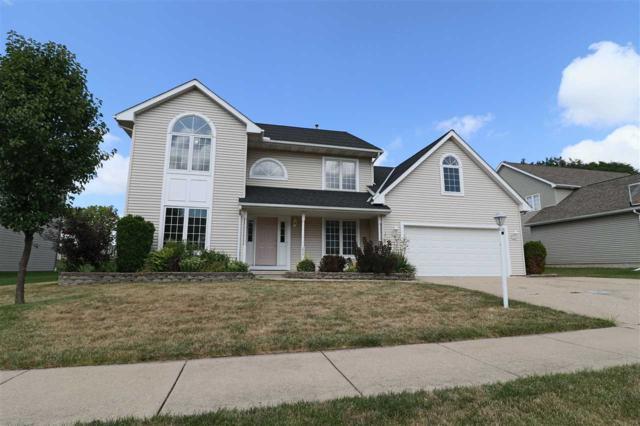 3517 W Brenwick Drive, Peoria, IL 61614 (#1197233) :: Adam Merrick Real Estate