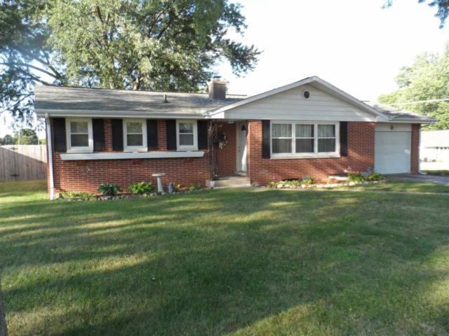 905 W Elm Street, Chillicothe, IL 61523 (#1197239) :: Adam Merrick Real Estate