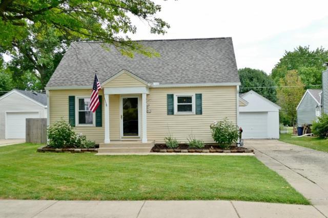 416 S Nelson Avenue, Morton, IL 61550 (#1197254) :: Adam Merrick Real Estate