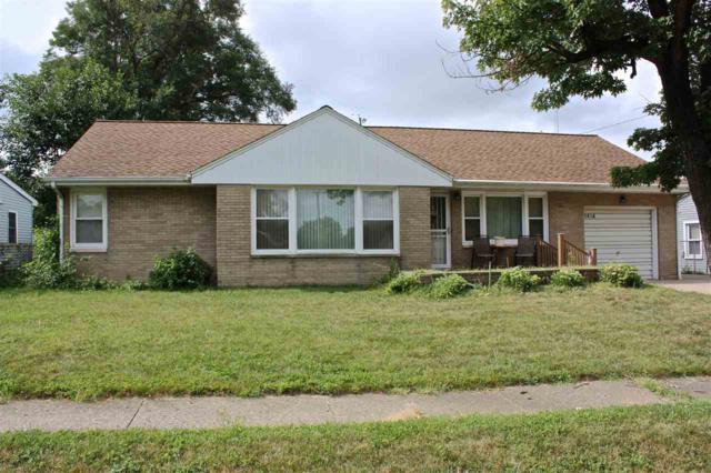 1414 Illinois Street, Pekin, IL 61554 (#1197265) :: Adam Merrick Real Estate