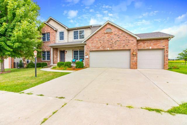 10524 N Trail View Drive, Dunlap, IL 61525 (#1197267) :: RE/MAX Preferred Choice