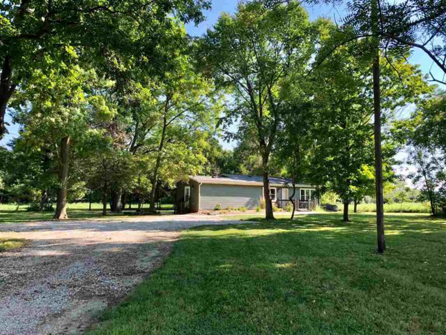 8420 N 1500 Road, Macomb, IL 61455 (#1197274) :: Adam Merrick Real Estate