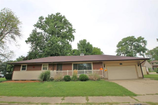 1219 E Kingman Avenue, Peoria Heights, IL 61616 (#1197284) :: RE/MAX Preferred Choice