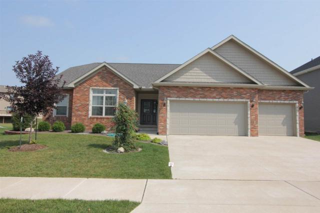 3219 Cypress Creek Drive, Dunlap, IL 61525 (#1197288) :: RE/MAX Preferred Choice