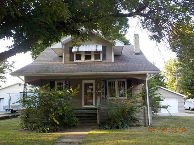 517 W Chestnut Street, Chillicothe, IL 61523 (#1197297) :: RE/MAX Preferred Choice