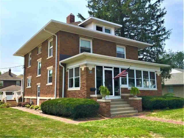 420 E Jefferson Street, Morton, IL 61550 (#1197303) :: Adam Merrick Real Estate