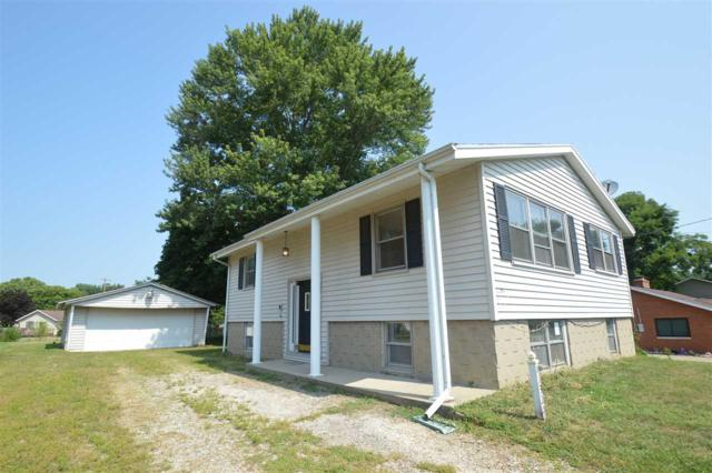 13207 N Caroline Street, Chillicothe, IL 61523 (#1197306) :: RE/MAX Preferred Choice