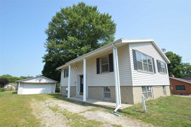 13207 N Caroline Street, Chillicothe, IL 61523 (#1197306) :: Adam Merrick Real Estate