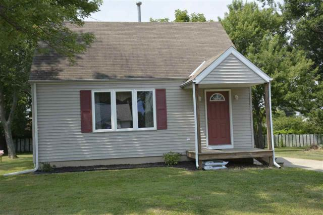 108 Wagner Street, Washington, IL 61571 (#1197309) :: Adam Merrick Real Estate