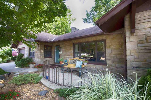 401 S Nelson Avenue, Morton, IL 61550 (#1197310) :: Adam Merrick Real Estate