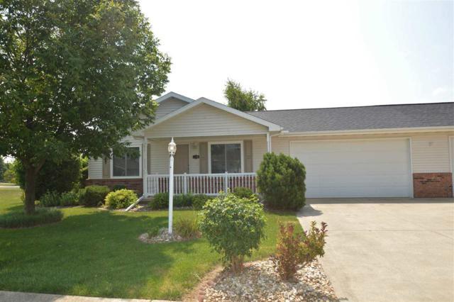 118 Easy Street, Washington, IL 61571 (#1197312) :: Adam Merrick Real Estate