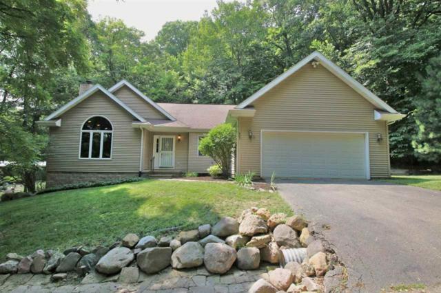 837 E High Point Terrace, Peoria, IL 61604 (#1197313) :: Adam Merrick Real Estate