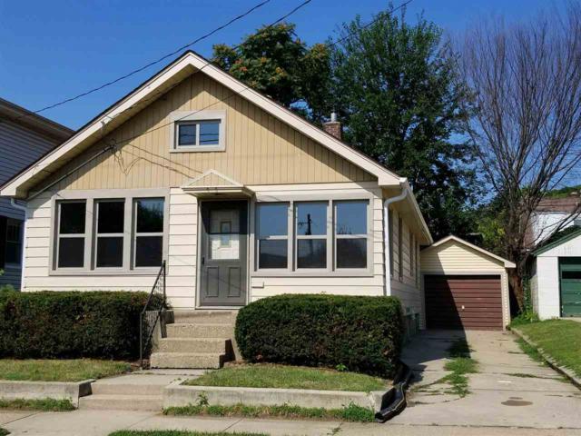 131 Pershing, East Peoria, IL 61611 (#1197315) :: Adam Merrick Real Estate