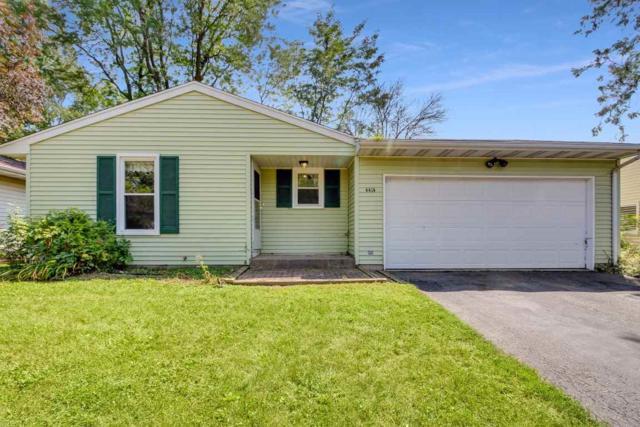 4414 W Rockwell Drive, Peoria, IL 61615 (#1197322) :: Adam Merrick Real Estate