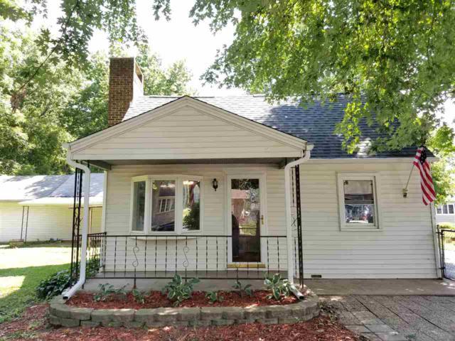 103 N Euclid Avenue, East Peoria, IL 61611 (#1197323) :: Adam Merrick Real Estate