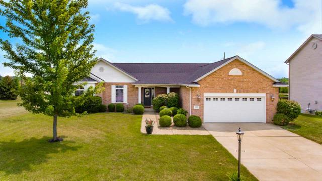 103 Windsong Drive, Washington, IL 61571 (#1197330) :: Adam Merrick Real Estate