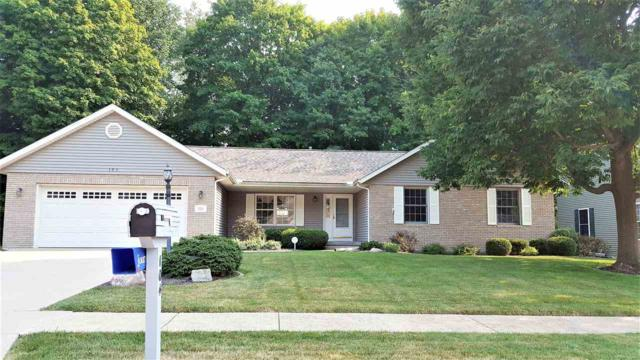104 Fawn Haven Drive, East Peoria, IL 61611 (#1197332) :: RE/MAX Preferred Choice