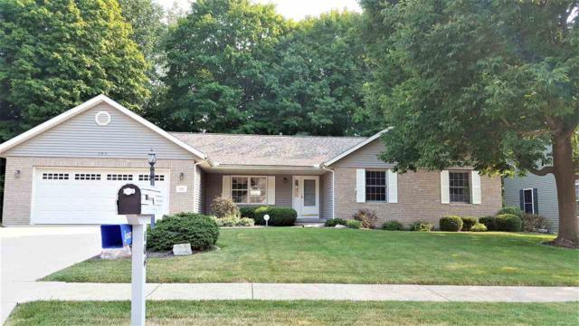 104 Fawn Haven Drive, East Peoria, IL 61611 (#1197332) :: Adam Merrick Real Estate