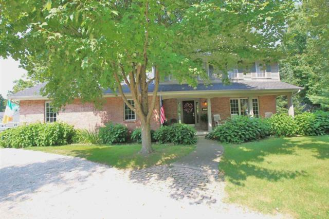 8801 N Picture Ridge Road, Peoria, IL 61615 (#1197344) :: Adam Merrick Real Estate