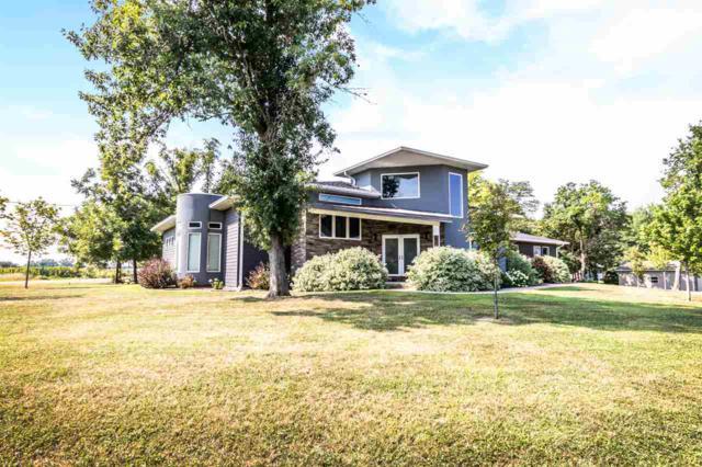 53 Shady Oak Court, Dahinda, IL 61428 (#1197367) :: Adam Merrick Real Estate
