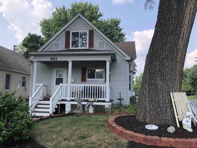931 Highland Avenue, Pekin, IL 61554 (#1197368) :: RE/MAX Preferred Choice