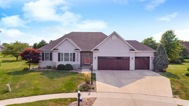1616 Aspen Drive, Washington, IL 61571 (#1197383) :: Adam Merrick Real Estate