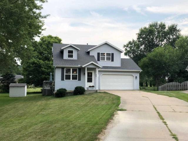 1123 Glenn Street, Washington, IL 61571 (#1197392) :: Adam Merrick Real Estate
